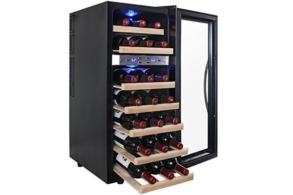 How to Store your Wine Safely